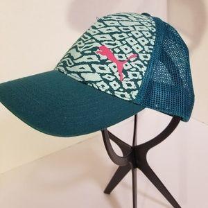 LIKE NEW PUMA  trucker hat